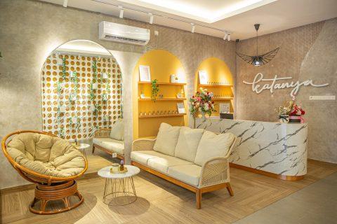 Katanya Beauty Studio Makassar