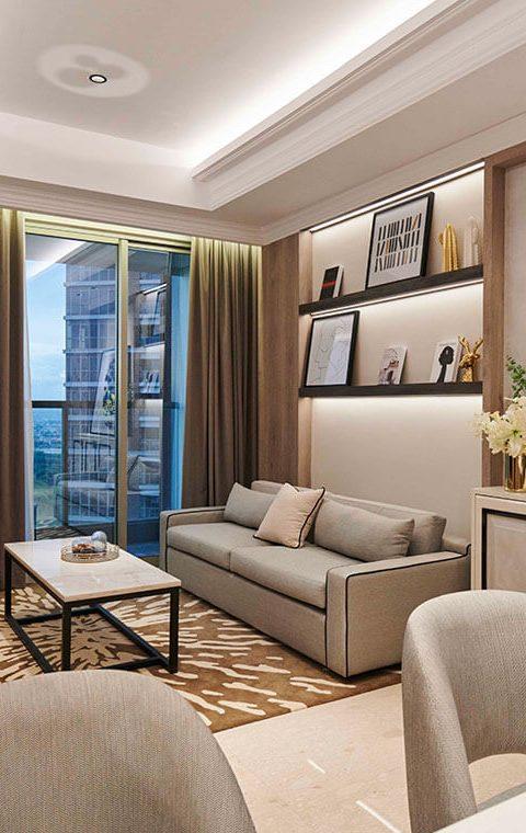 L+M Apartment Gold Coast PIK