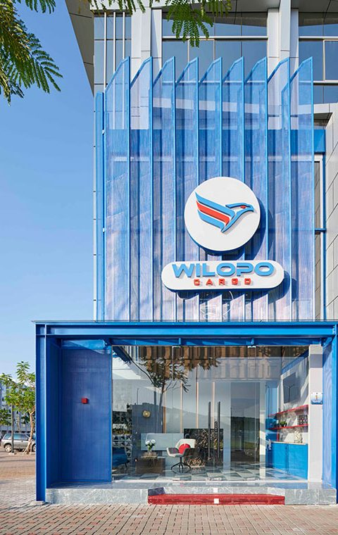 Wilopo Cargo Office